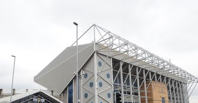 Elland Road: Leeds United looking for new boss