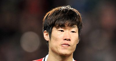 Ji-sung Park: Appointed as club ambassador