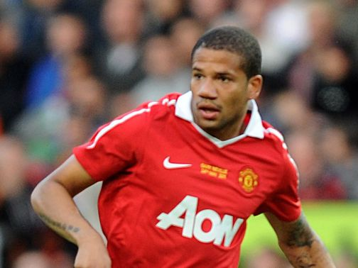 Bebe: Named in the squad
