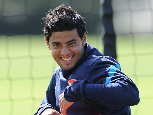 Carlos Vela: Success at Real Sociedad after move from Arsenal