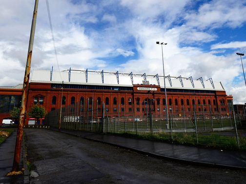 Rangers: Ruling over payments will be made today