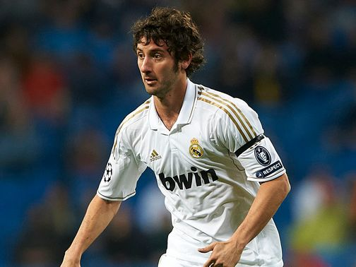 Esteban Granero: Signs a four-year deal at QPR