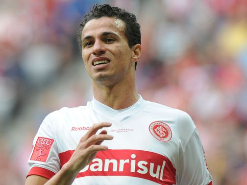 Leandro Damiao: A long-term target for Tottenham