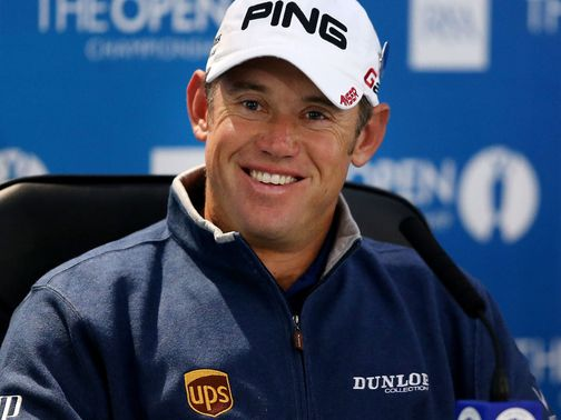 Lee Westwood should contend once more