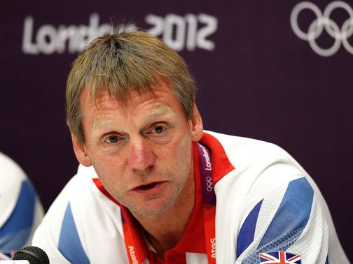 Stuart Pearce: Out of the picture under Hodgson