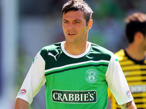 Ivan Sproule: Happy to wait for his chance