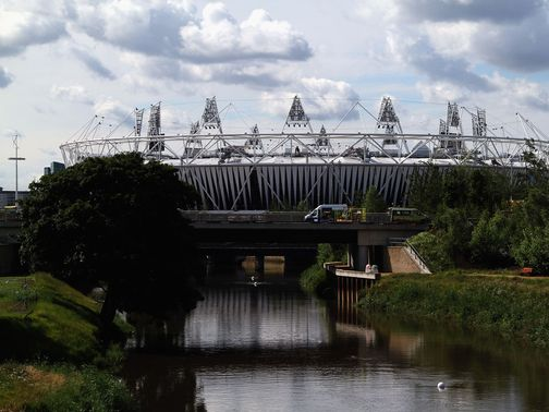 Olympic Stadium: Four bidders in the running