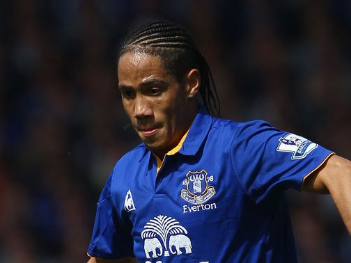 Steven Pienaar: Followed his heart back to Everton