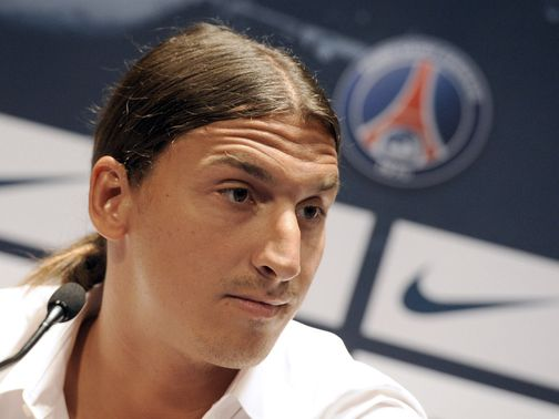 Zlatan Ibrahimovic: We have a better team than AC Milan