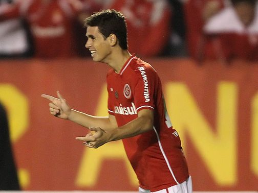 Oscar: Focusing on Internacional
