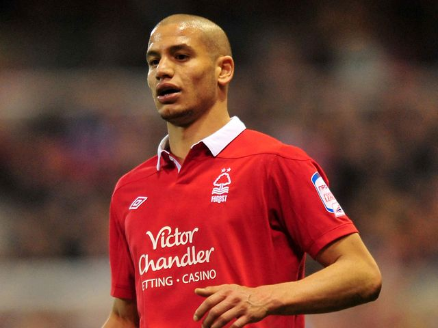 Adlene Guedioura: Scored against his former club