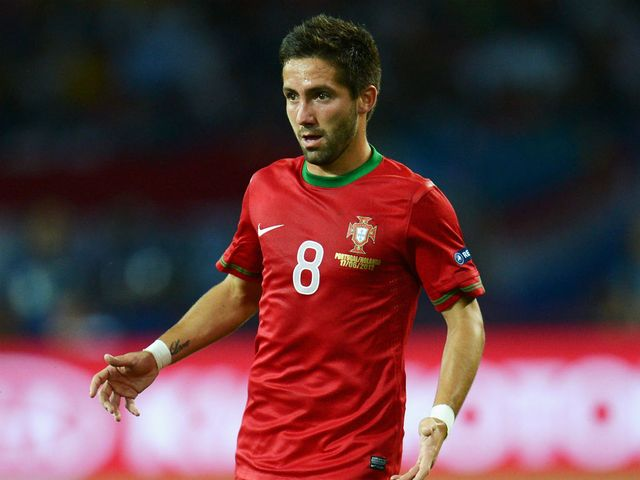 Moutinho: Could be Spurs bound