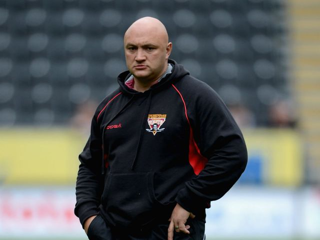 Paul Anderson: Gave full credit to Wakefield