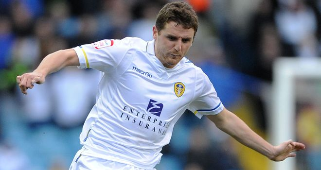 Alex Bruce: Defender has no problem playing under his dad after signing a deal with Hull City
