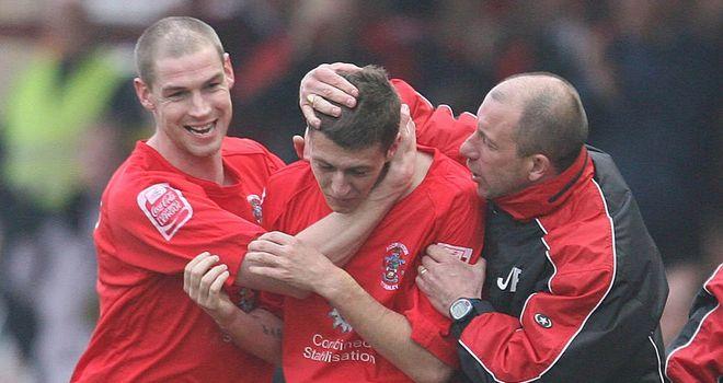 Reds: Set to welcome new midfielder