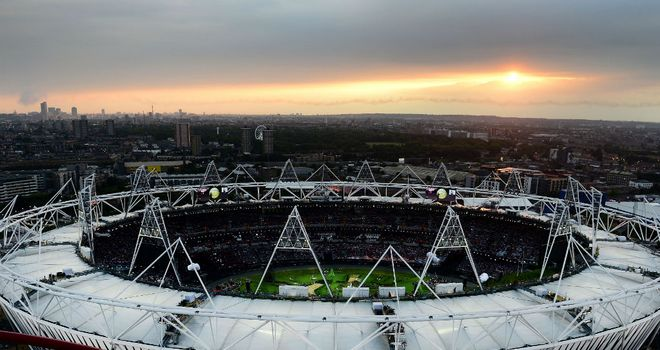 Olympic Stadium: Who will be moving in?