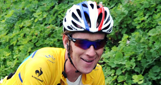 Bradley Wiggins: Aiming to add to Tour De France win