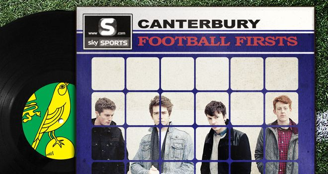 Canterbury: Release new album 'Heavy In The Day' on July 9th