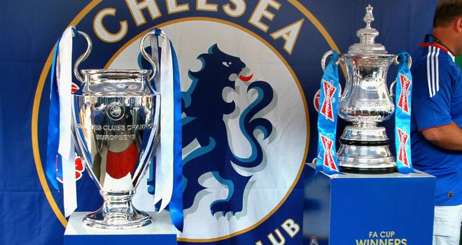 Chelsea: Premier League club honoured for European and domestic success