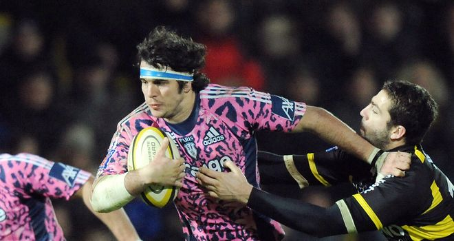Gonzalo Tiesi: Joining his third Aviva Premiership club