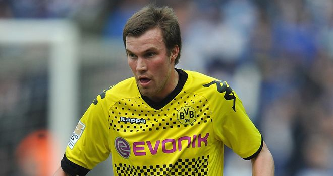 Kevin Grosskreutz: New deal