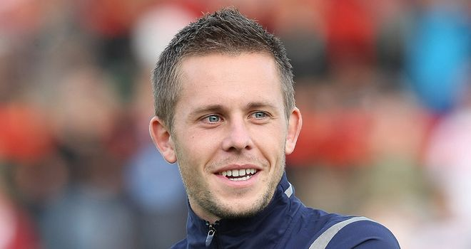 Sigurdsson: Scored for Tottenham