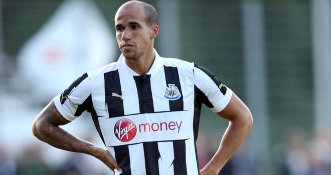 Gabriel Obertan: Reported to be a target for new Swansea boss Michael Laudrup