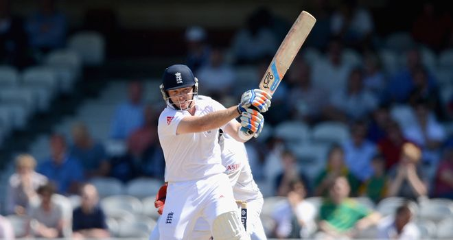 Ian Bell: Remains confident England can win Test series