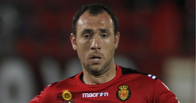 Ivan Ramis: Arrives at Wigan from Real Mallorca on a three-year deal