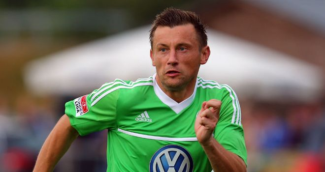 Ivica Olic: Wolfsburg striker wants to play on next season
