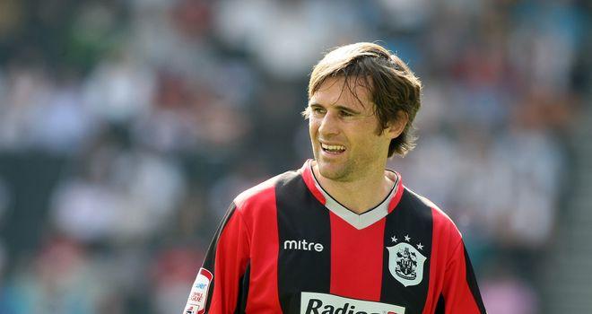 Kilbane: Happy at Coventry City