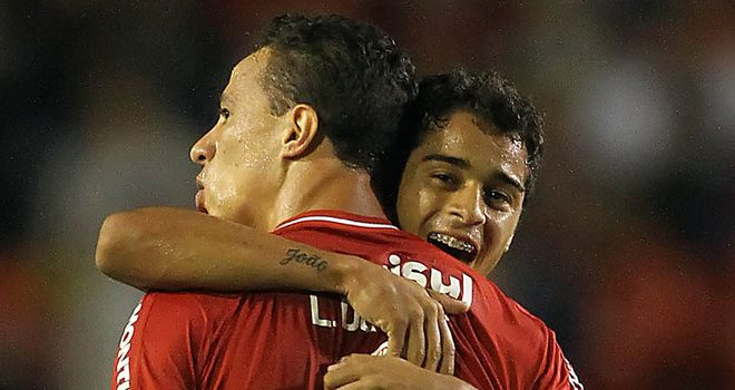 Leandro Damiao & Oscar: No offers for the Premier League targets