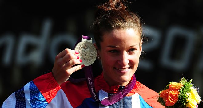 Lizzie Armitstead: Says doping in cycling should be left in the past