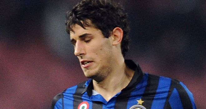 Marco Davide Faraoni : Full-back moves from Inter Milan to Udinese