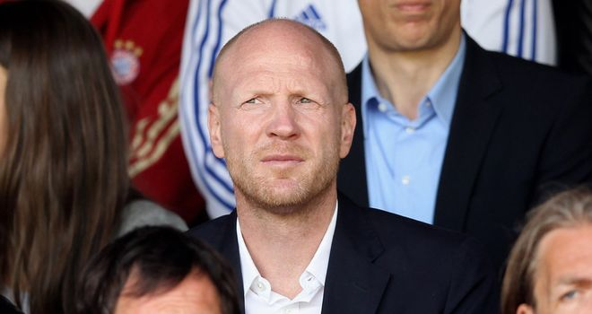 Matthias Sammer: The 44-year-old coach will take up his new role at Bayern Munich with immediate effect