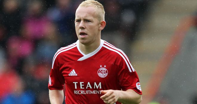 Nicky Low: Loan deal with Alloa expires at end of December