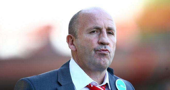 John Coleman: Interested in Carlisle manager's job
