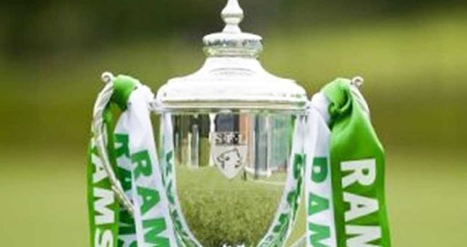 Queen of the South will defend the Ramsdens Cup this season