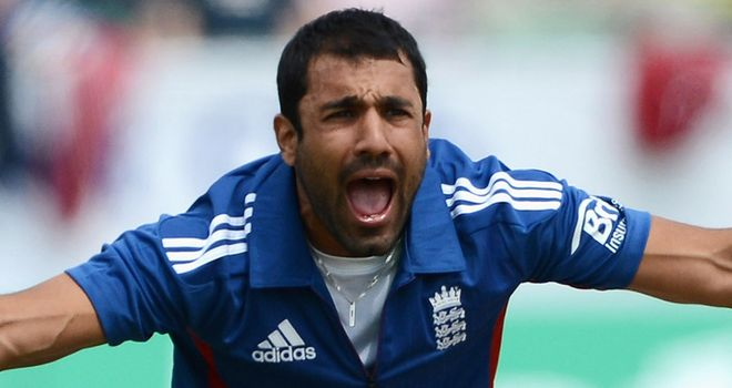 Ravi Bopara: Valuable match practice ahead of one-dayers