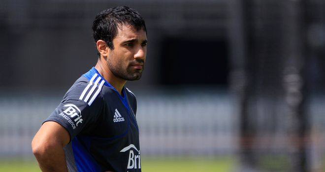 Ravi Bopara: has not played since making duck against Somerset on July 24