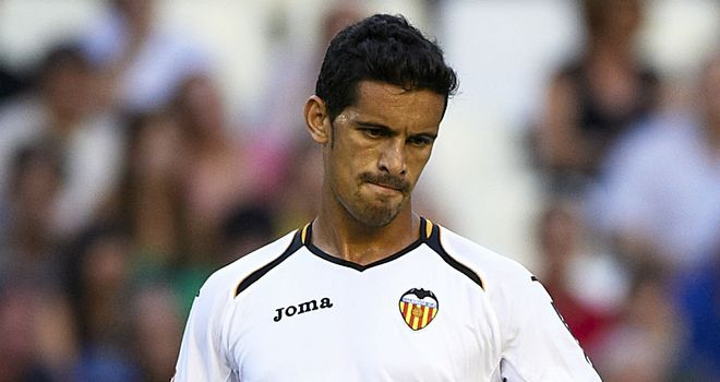 Ricardo Costa: Scored a late winner for Valencia