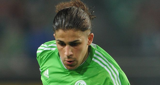 Ricardo Rodriguez: Already being linked with a move to one of Europe's biggest clubs