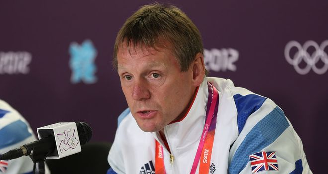 Stuart Pearce: Has Team GB edging towards the knockout stage