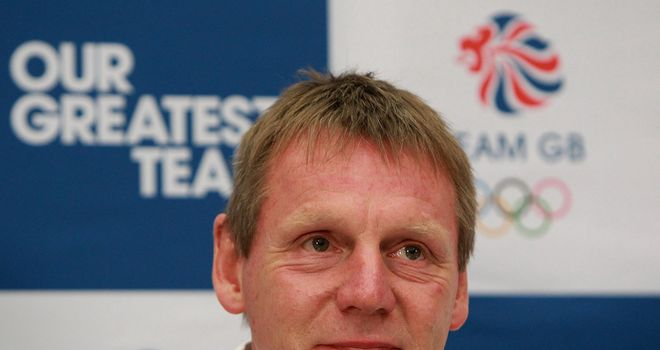 Stuart Pearce: Believes Britain can learn from Brazil