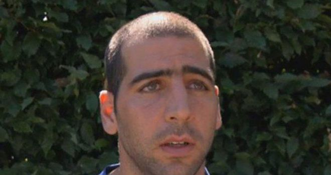 Ben Haim: Has agreed to leave Portsmouth