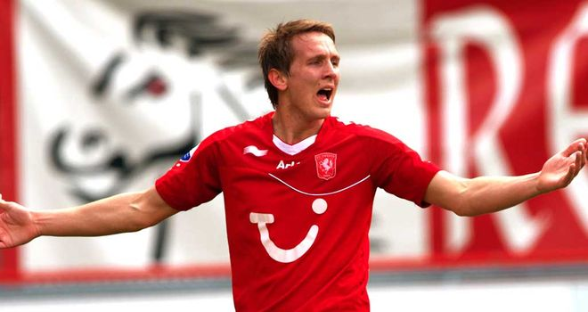Luuk de Jong: The striker's agent claims Liverpool also wanted to sign the Dutch international