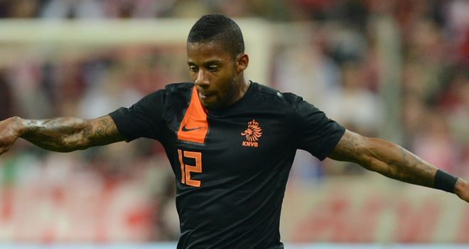 Jeremain Lens: PSV's Holland forward wanted in England by Southampton