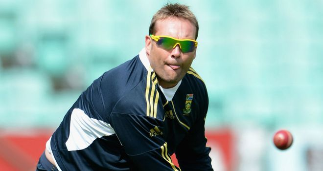 Jacques Kallis: South Africa all-rounder taking a break ahead of World T20