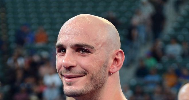 Kelly Pavlik: Sought-after by the top men at super-middleweight
