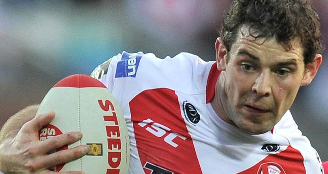 Paul Wellens: Set for Super League XVIII, with St Helens' first live game on Sky on 2 February